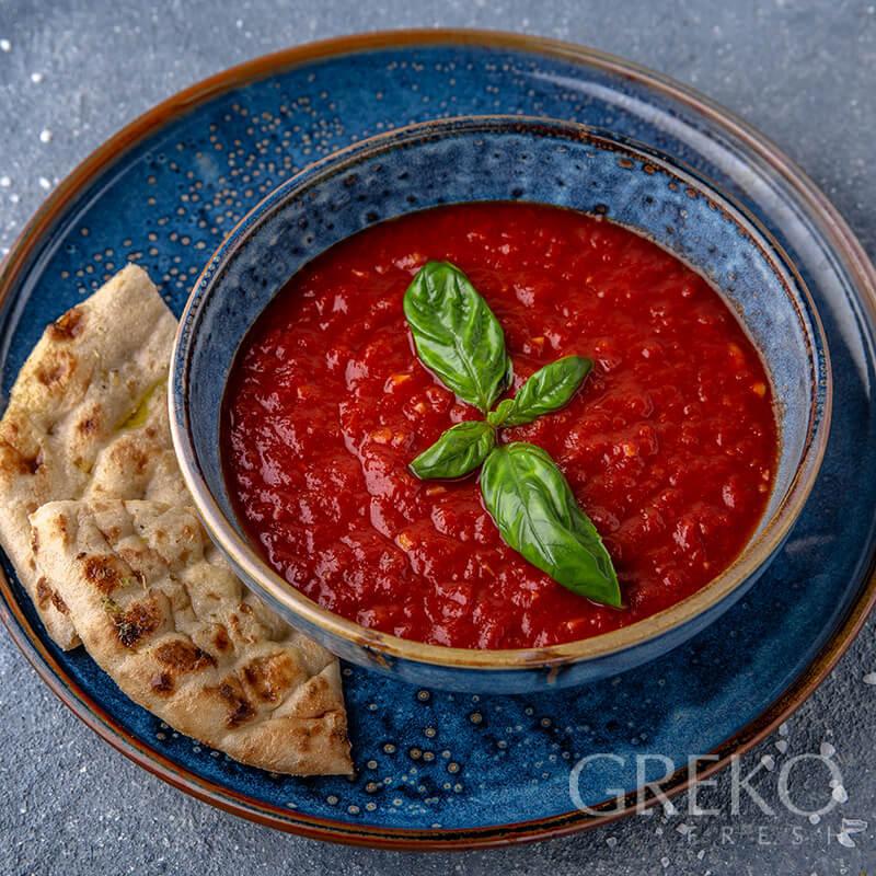 Greek Tomato Soup