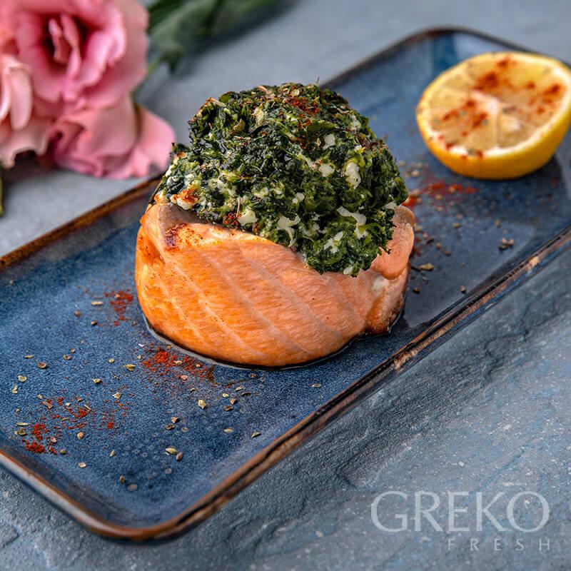 Somon Greko Fresh