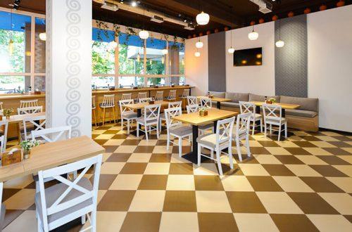 Greko Fresh Restaurant grecesc